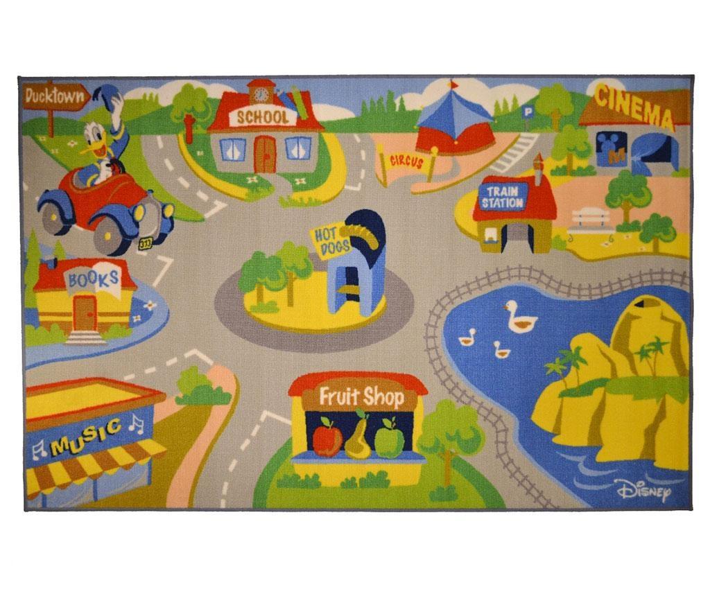 Play Mickey Szőnyeg 133x200 cm