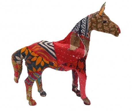 Dekoracija Patchwork Horse