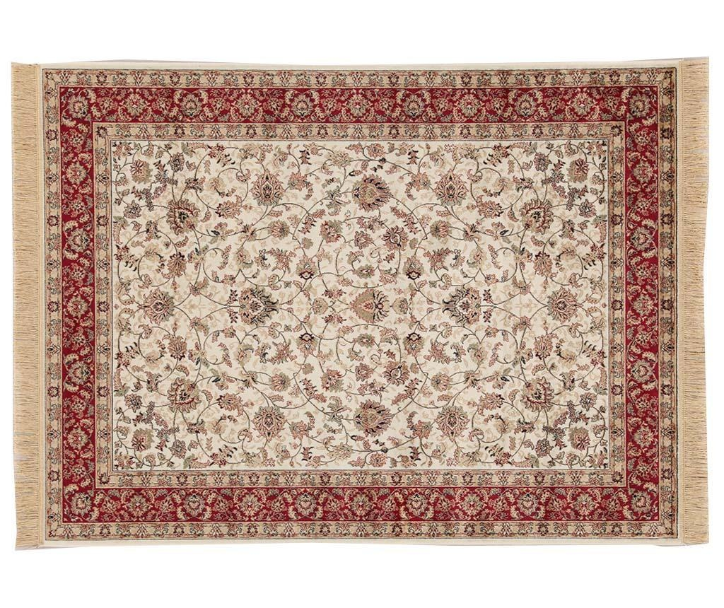 Tepih Farshian Hereke Ivory 200x290 cm