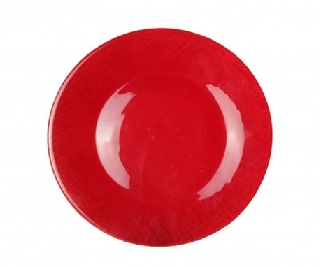 Platou Inca Red