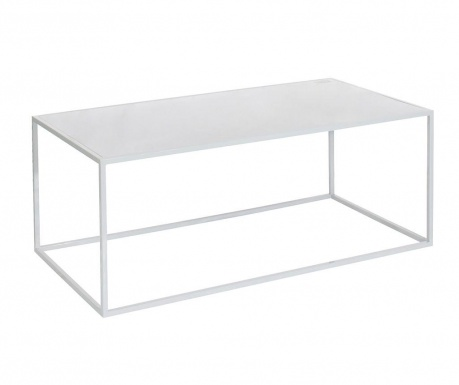 Coffee table Delhi White