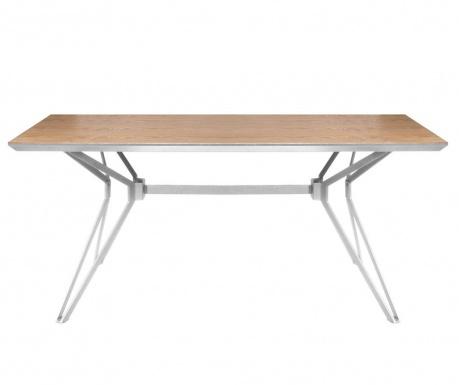 Stůl Milano Ash White