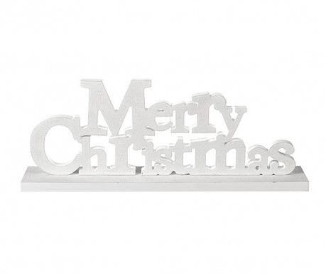 Декорация Merry Christmas Sign