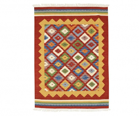 Covor Kilim Adamaris Red