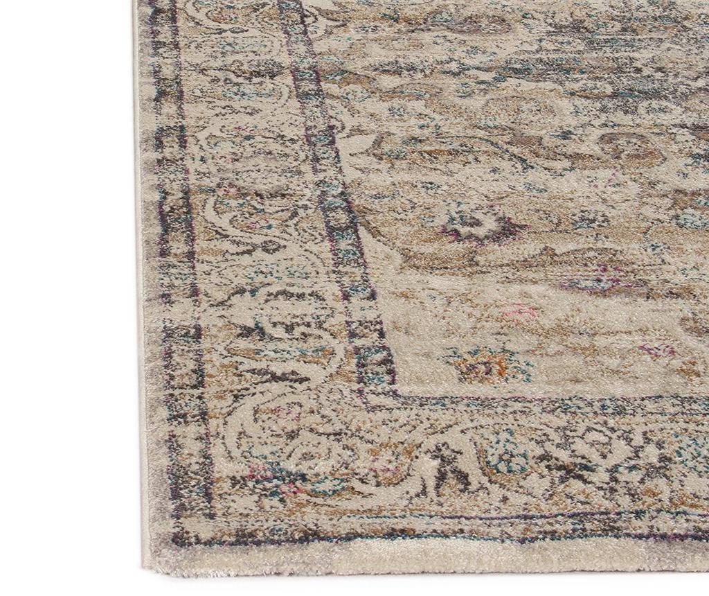 Giorgia White Beige Szőnyeg 133x190 cm