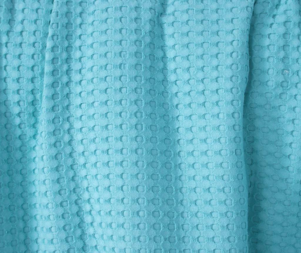 Cuvertura Rami Turquoise 230x240 cm