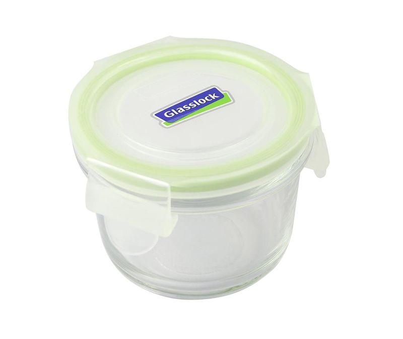 Zdjela s  hermetičkim poklopcem Compact Classic Round 165 ml