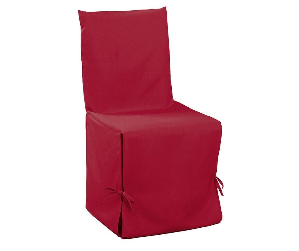 Husa pentru scaun Essential Red