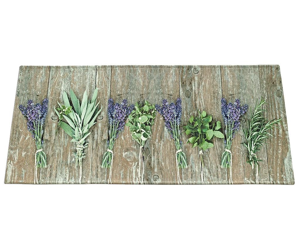 Koberec Lavender 60x115 cm