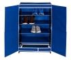 Tekstilna omara za čevlje Air