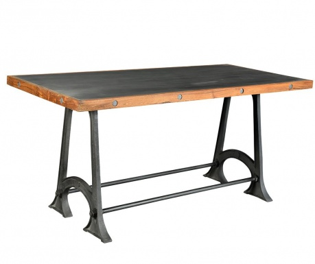 Stůl Bistro Industrial