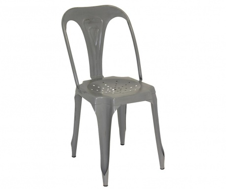 Židle Industrial Glow