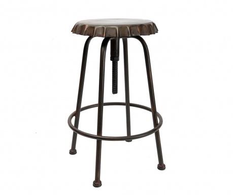 Barová židle Like Lid Dark