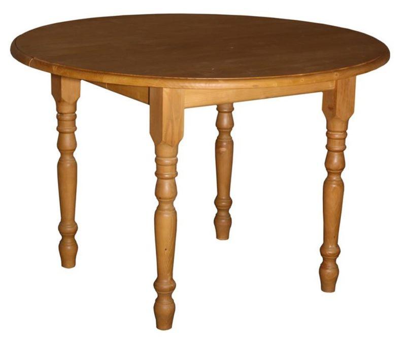 Raztegljiva miza Francis