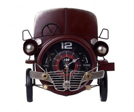 Nástěnné hodiny Old Car