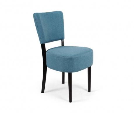 Scaun Nisa Blue Simple Classic