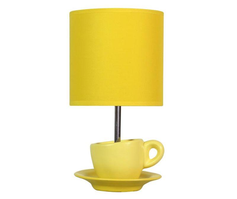 Veioza Cynka Yellow