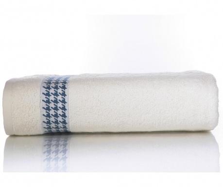 Ręcznik kąpielowy Dakota Blue 70x140 cm