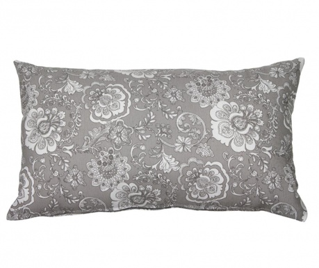 Perna decorativa Grey Deco 30x50 cm