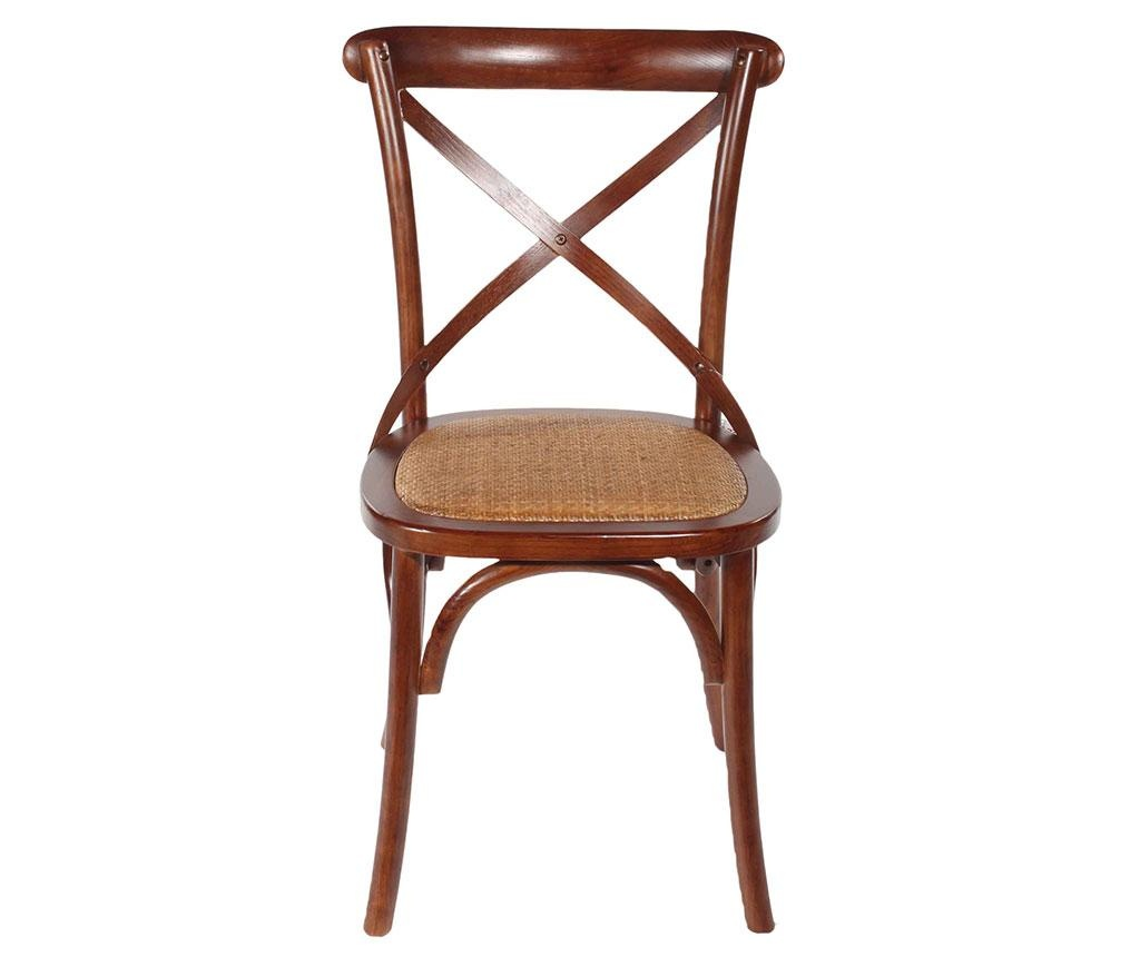 Krzesło Bistro Brown