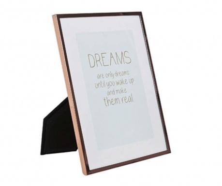 Рамка за снимка Dreams