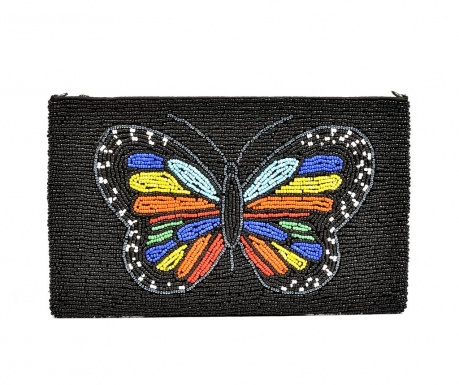 Envelope bag Butterfly