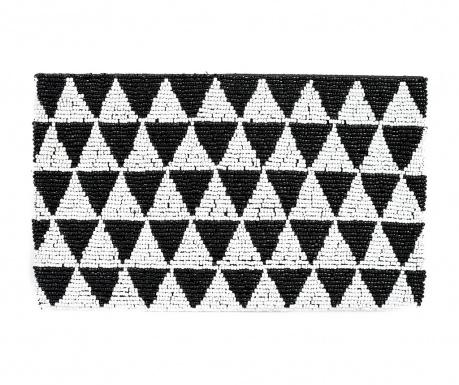 Kopertówka Glamour Black & White