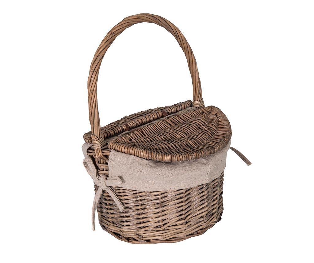 Abatta Piknik kosár