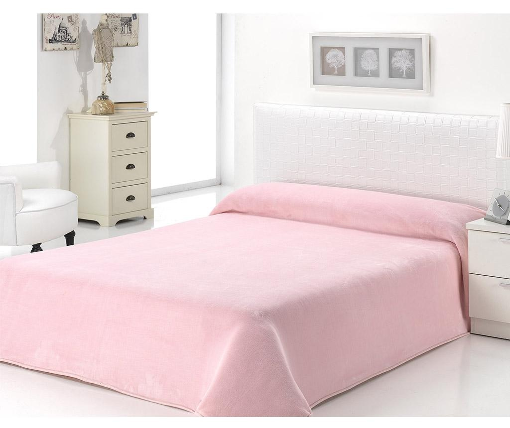 Deka Mora Pink 220x240 cm