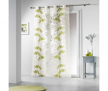 Záclona Naturiance Green 140x240 cm