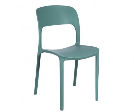Stolička Delong Blue