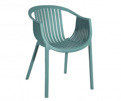 Chair Rayford Turquoise