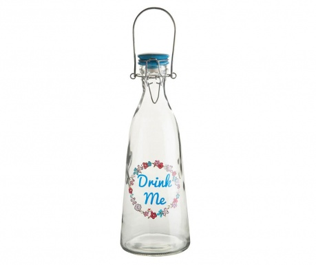 Bottle with stopper Pretty Things 1 L