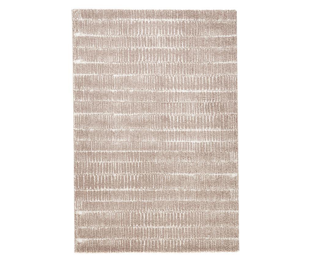 Stella Grey Taupe Szőnyeg 160x230 cm