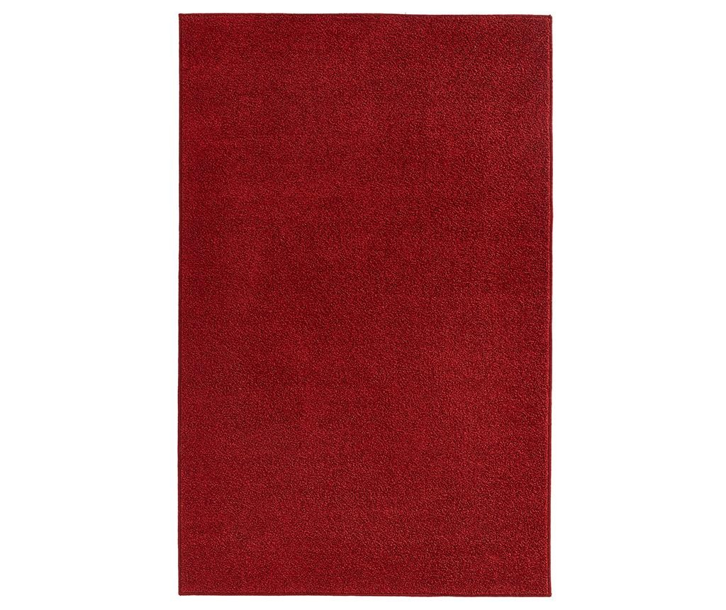 Covor Pure Red 140x200 cm