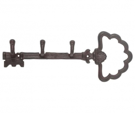 Věšák na klíče Grandma's House Key