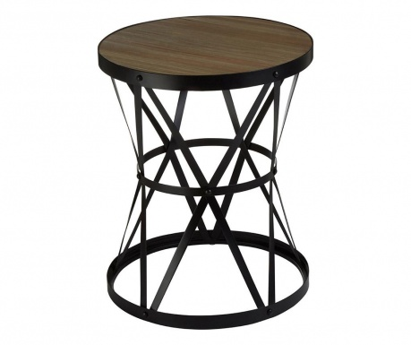 Side table Foundry Round