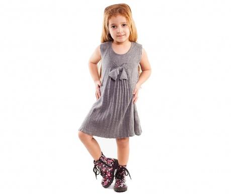 Рокля Charlotte Grey 5-6 години