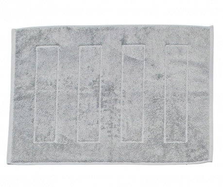 Prosop de picioare Daily Uni Silver 50x70 cm