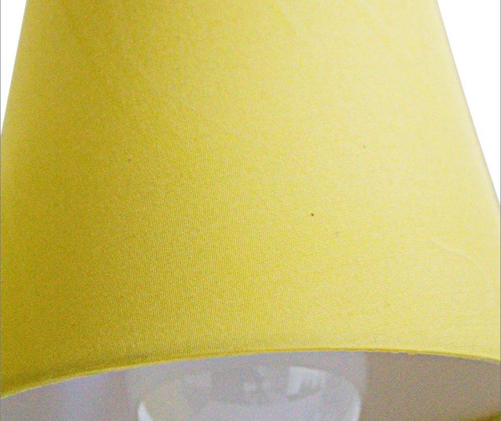Lampa Parabola Yellow