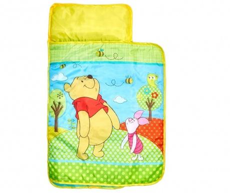 Матрак за пътуване Winnie the Pooh 72x110 см
