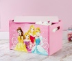Shranjevalna škatla s pokrovom Disney Princess