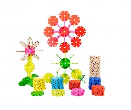 Креативна игра 240 части Flower