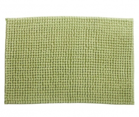 Dywanik łazienkowy Confort Green 40x60 cm
