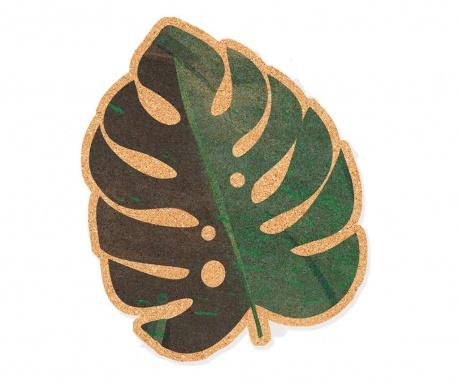 Memo panel Leaf