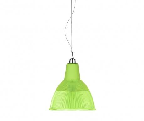 Závěsná lampa Carioca Light Green