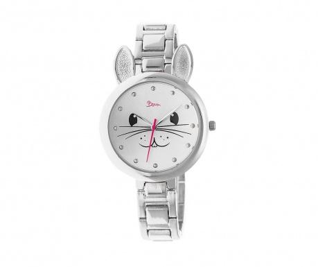 Dámské hodinky Boum Hotesse Silver