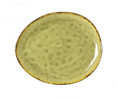 Mělký talíř Mossa Oval