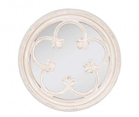 Decoratiune cu oglinda Flower In