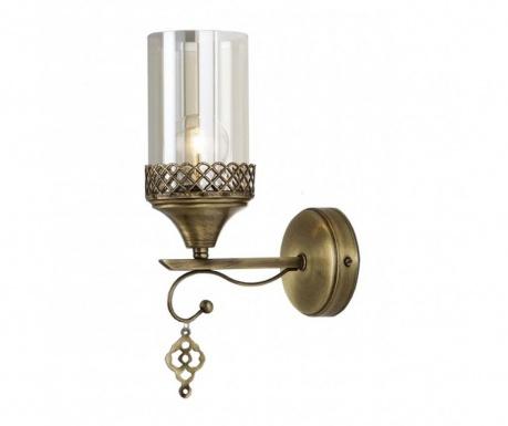 Zidna svjetiljka Palma Antique Cooper